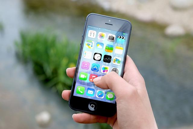 apple ipjone telefon