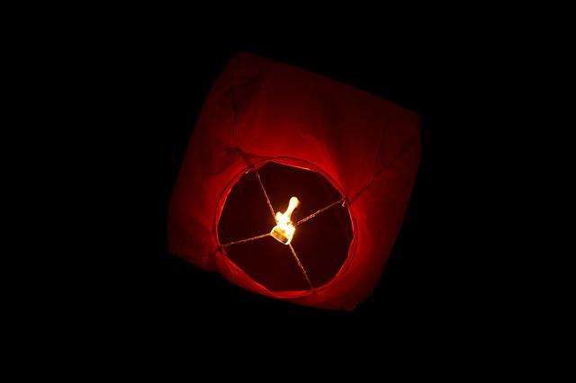 chinski lampion