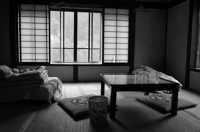 mieszkanie japonia chiny