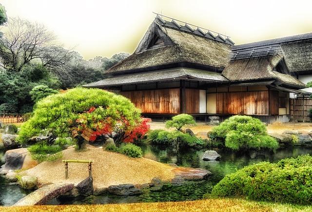 swiatynie buddyjskie